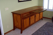 Sideboard - Click to view larger photo